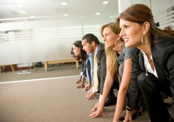 Melhore o desempenho de sua empresa através de uma estratégia diferente