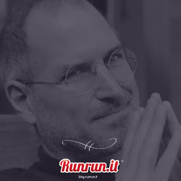 Frases De Inspiração Steve Jobs Runrunit Blog