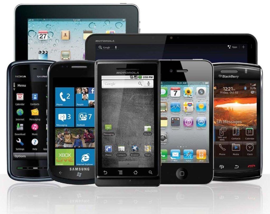 Tenha aumento de produtividade pela tecnologia mobile