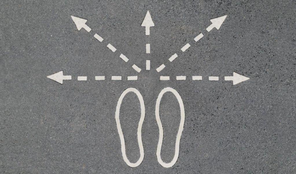 Evite as 4 razões principais das más decisões