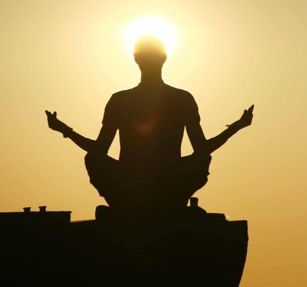 Meditação: investimento pessoal e profissional