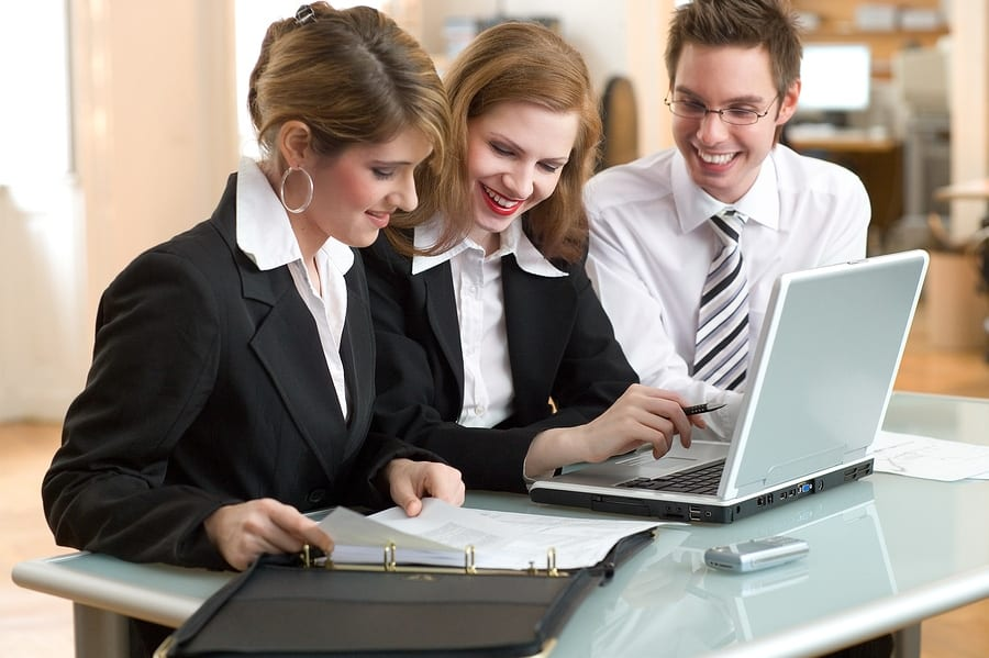 4 Ways to Boost Employee Morale