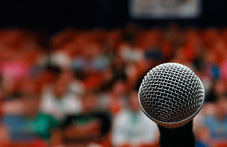 publick speaking Public speaking training workshops, classes and coaching even the most eloquent and charismatic speakers often wish they had better public speaking skills.