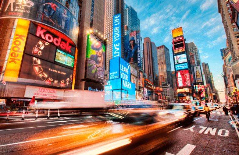 Os valores de uma empresa na publicidade, na imprensa e nas redes sociais