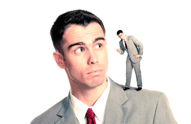 Autocrítica construtiva: exercite-se em 3 passos