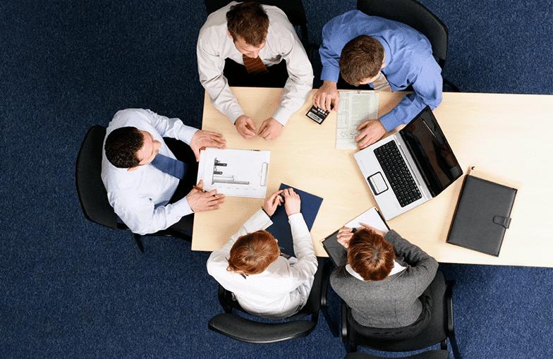 Controle de equipe: como você pode salvar sua produtividade