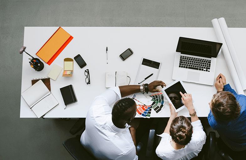 Software para tarefas: trabalhe com ele e não nele