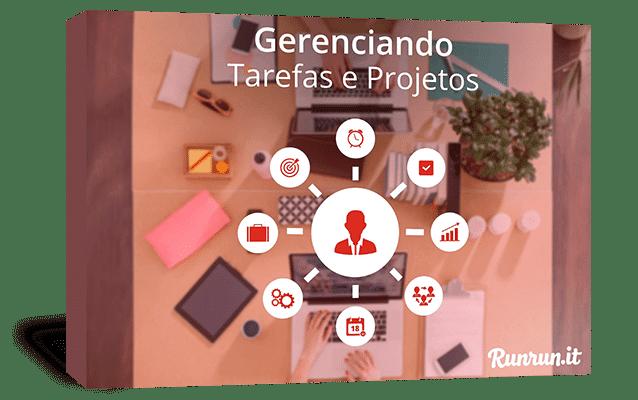 gerenciando tarefas e projetos no Runrun.it