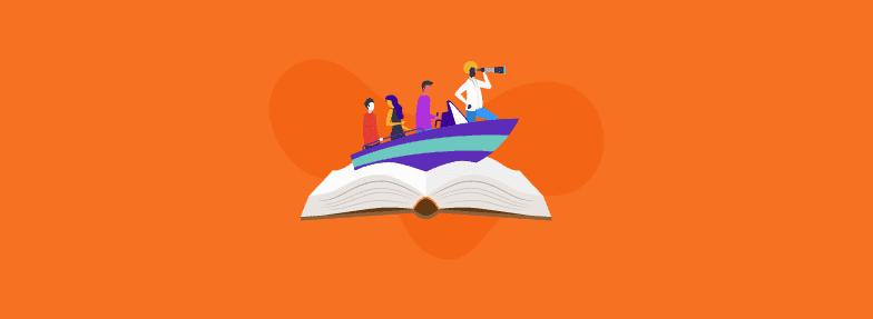 37 Livros sobre liderança para ler antes de surtar com sua equipe