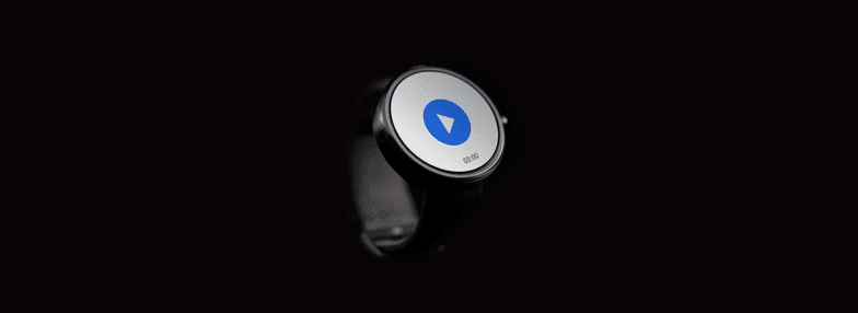 Runrun.it is now available on the Android smartwatch!