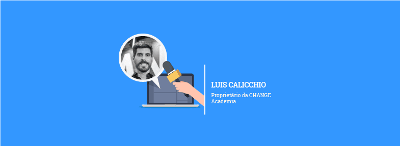 """""""Jovens profissionais precisam de mais autonomia para se sentir parte do negócio"""" – Luis Calicchio"""