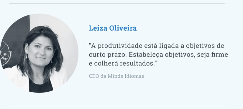 Leiza Oliveira