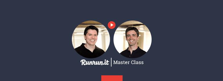 Controle de equipes: aprendizados e dicas de Franklin Valadares e AC Soares, cofundadores do Runrun.it