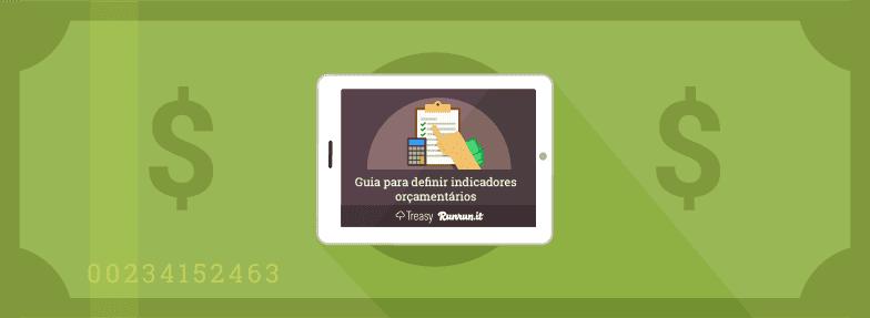 [Ebook] Guia para definir indicadores orçamentários