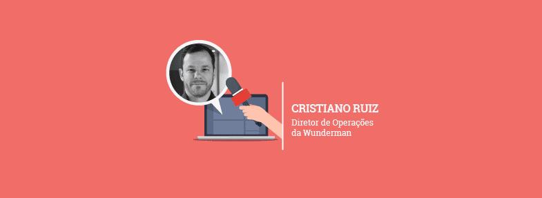"""""""Para melhorar a eficiência, uma agência precisa controlar sistemicamente o retrabalho"""" – Cristiano Ruiz"""