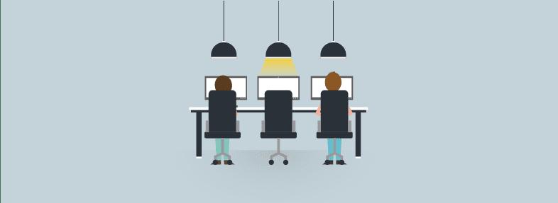5 dicas para gerenciar as faltas no trabalho e combater os seus prejuízos