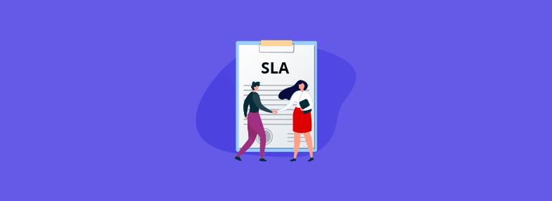 O que é SLA e qual a sua importância na contratação de serviços